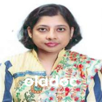 Dr. Munira Burhani (Hematologist) Karachi