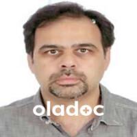 Top Pediatric Surgeons in Karachi - Dr. Shabbir Hussain