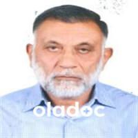 Dr. Abdul Malik (Pediatrician) Karachi
