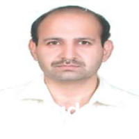 Top Pulmonologist Karachi Dr. Mirza Saifullah Baig
