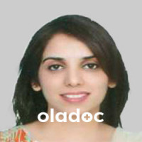 Top Doctor for Ankylosing Spondylitis in Karachi - Dr. Shafaq Abbas