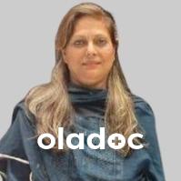 Dr. Talat Parveen (Gynecologist) Karachi
