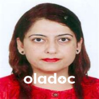 Top Doctors in Kemari, Karachi - Dr. Amber Amir