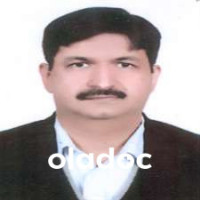 Dr. Nasir Naseem (Hair Transplant Surgeon) Lahore