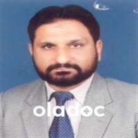 Dr. Mirza Liaqat Ali