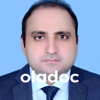 Top Oncologists in Faisalabad - Dr. Muhammad Tahir Bashir