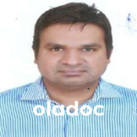 Dr. Shahid Ali (Dentist, Oral and Maxillofacial Surgeon) Lahore