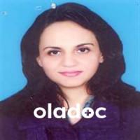Dr. Ayesha Noman (Dentist) Lahore