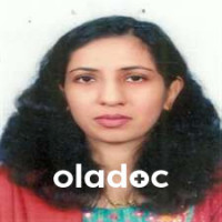 Top dentist in Lahore - Dr. Aneela Amjad