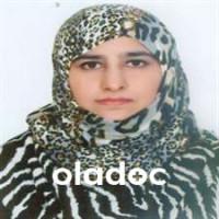 Dr. Roomana Akhlaque (Plastic Surgeon) Lahore