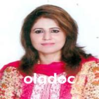 Dr. Ramla Kazi (Dermatologist, Cosmetologist) Lahore