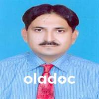 Dr. Inayat Ali Khan