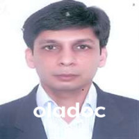 Dr. Tanveer-Ur-Rehman (General Surgeon) Karachi