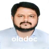 Top pediatric surgeon in Karachi - Dr. S.M.Raees
