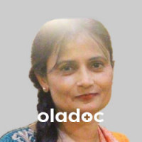 Top gynecologist in Karachi - Dr. Zubaida Masood