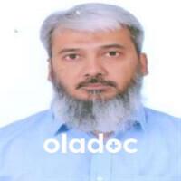 Prof. Dr. Muhammad Mansoor-ul-haq (Hepatologist, Gastroenterologist) Karachi
