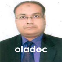 Top Doctors in Mustafabad, Lahore - Assist. Prof. Dr. Hassan Raza