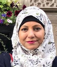 Dr. Fatima Zahra (General Medicine) Karachi