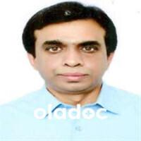 Dr. Irfan Majid (Diabetologist, Internal Medicine Specialist) Karachi