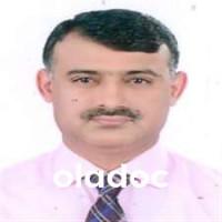 Dr. Ghulam Mujtaba Zafar (Urologist) Lahore