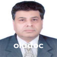 Top Doctors in Mustafabad, Lahore - Dr. Ausaf Ahmed Baloch