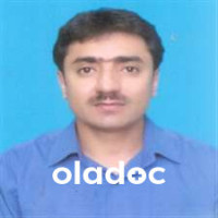Top Doctor for Pain in Lahore - Dr. Raj Wali