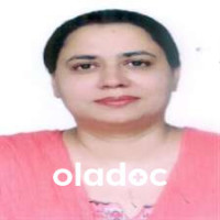 Top Doctor for Peripheral Artery Disease in Lahore - Dr. Mahjabeen Tariq