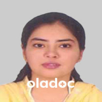 Top Doctor for MRCP (Magnetic Resonance Cholangiopancreatography) in Karachi - Dr. Sabhita Shabbir