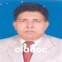 Top Doctor for Obsessive Compulsive Disorder in Lahore - Dr. Iftikhar Minhas