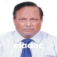 Dr. Zafar Alam