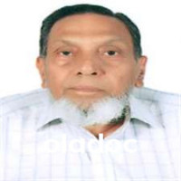 Top skin specialist in Karachi - Dr. M.Z. Bari