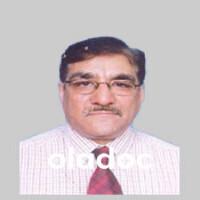 Top eye specialist in Karachi - Dr. Nisar Ahmed Shaikh