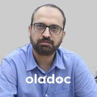 Top eye specialist in Karachi - Dr. Kashif Farooqi