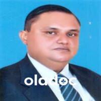 Dr. Asad Raza Jafri