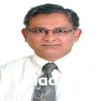 Dr. Aslam Pervez (Orthopedic Surgeon, Orthopedician) Karachi