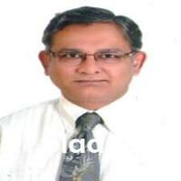 Dr. Aslam Pervez (Orthopedic Surgeon, Orthopedician) Karachi