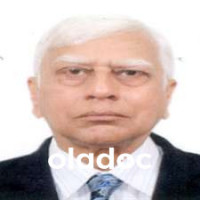 Top General Surgeons in Karachi - Dr. Moiz Uddin