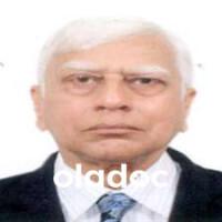 Dr. Moiz Uddin (General Surgeon, Laparoscopic Surgeon) Karachi