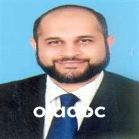 Dr. Yousuf Lakdawala (Laparoscopic Surgeon, General Surgeon) Karachi