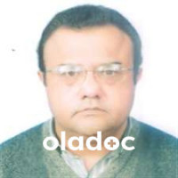 Dr. Omar Anis (Internal Medicine Specialist) Islamabad
