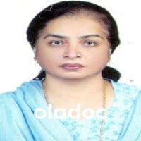Dr. Azra Ahsan (Gynecologist, Obstetrician) Karachi