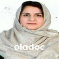 Top gynecologist in Karachi - Dr. Farhanaz Raza