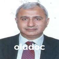 Prof. Dr. Zegham Abbas (Gastroenterologist, Hepatologist) Karachi