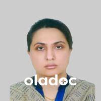 Dr. Ayesha Latif Sorathia (Diabetologist, Endocrinologist) Karachi
