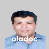 Dr. Muhammad Naeem Khan