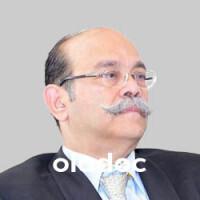Dr. Badar S. Dhanani (Dermatologist) Karachi