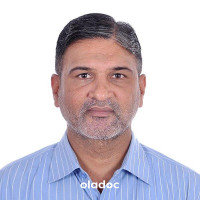 Top Rheumatologists in Karachi - Dr. Shafique Rehman