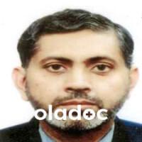 Dr. Abdul Rab Nishtar (Dermatologist) Karachi
