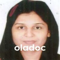 Top Skin Specialists in Gulshan E Iqbal, Karachi - Dr. Sitwat Ahmed Fareed