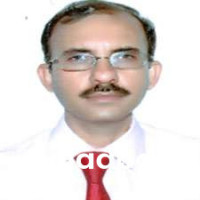 Top Child Specialists in Gulshan E Iqbal, Karachi - Dr. Zafar Mehdi